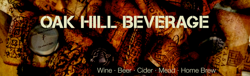 Oak Hill Beverage